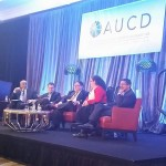 AUCD Opening Plenary 2014