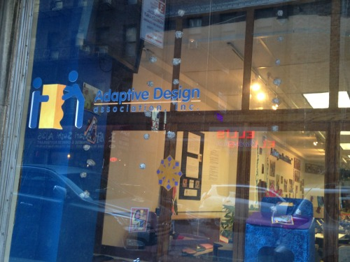 Adaptive Design Association Makerspace in New York City